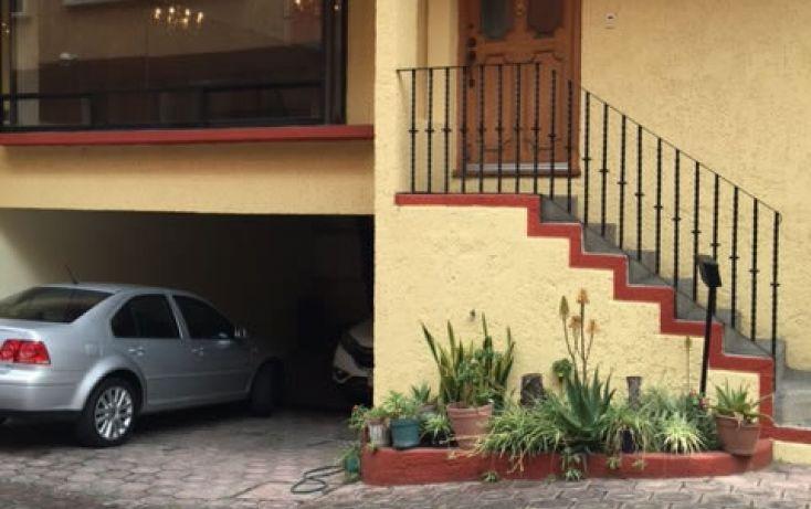 Foto de casa en condominio en renta en, valle escondido, tlalpan, df, 1833553 no 01