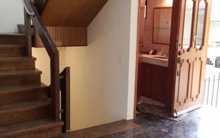 Foto de casa en condominio en renta en, valle escondido, tlalpan, df, 1833553 no 03