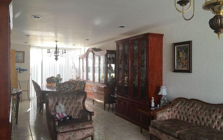 Foto de casa en condominio en venta en, valle escondido, tlalpan, df, 1976842 no 02