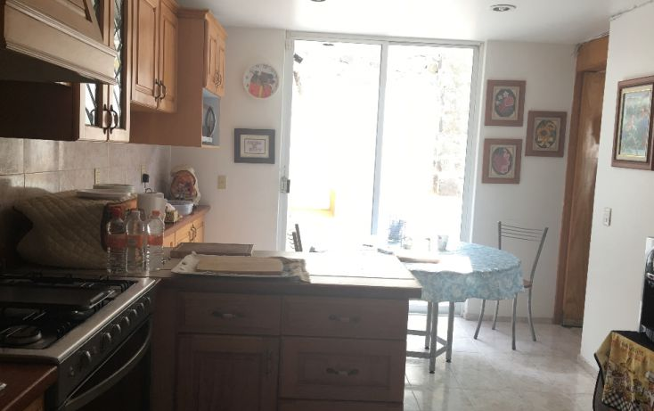 Foto de casa en condominio en venta en, valle escondido, tlalpan, df, 1976842 no 04