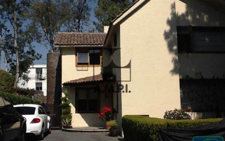 Foto de casa en condominio en venta en, valle escondido, tlalpan, df, 2021249 no 01