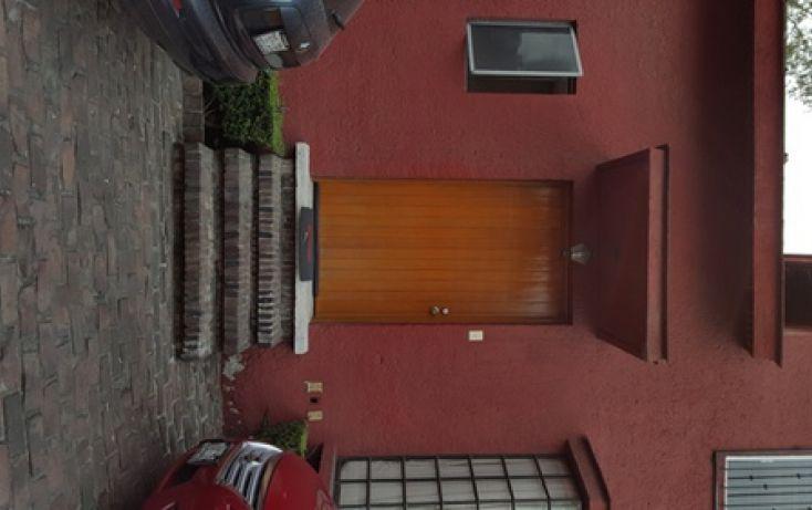 Foto de casa en condominio en venta en, valle escondido, tlalpan, df, 2024663 no 02
