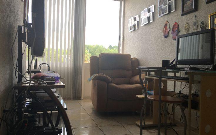 Foto de casa en condominio en venta en, valle escondido, tlalpan, df, 2028287 no 05