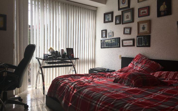 Foto de casa en condominio en venta en, valle escondido, tlalpan, df, 2028287 no 06