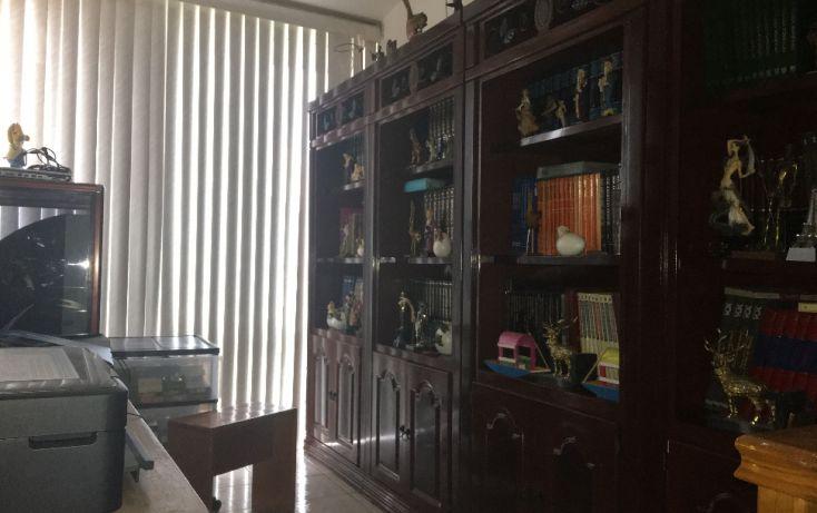 Foto de casa en condominio en venta en, valle escondido, tlalpan, df, 2028287 no 07