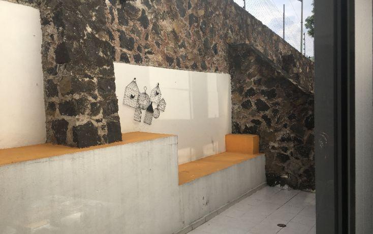 Foto de casa en condominio en venta en, valle escondido, tlalpan, df, 2028287 no 09