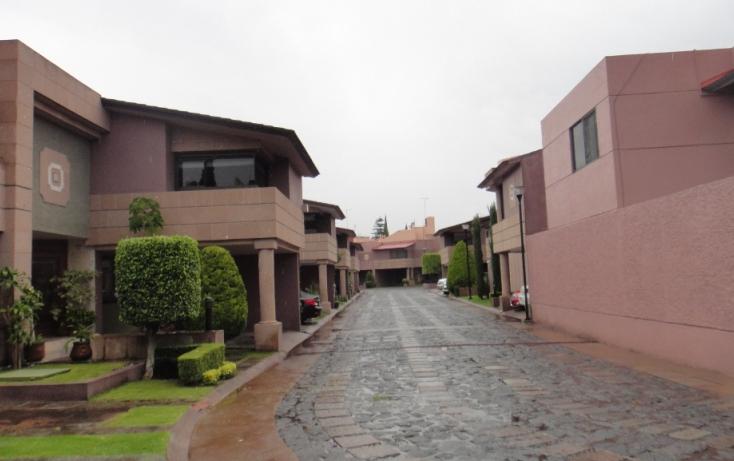 Foto de casa en condominio en venta en, valle escondido, tlalpan, df, 949505 no 03