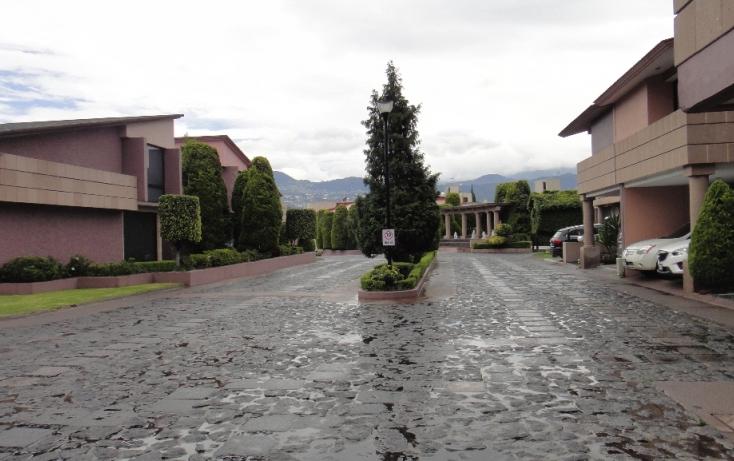 Foto de casa en condominio en venta en, valle escondido, tlalpan, df, 949505 no 04