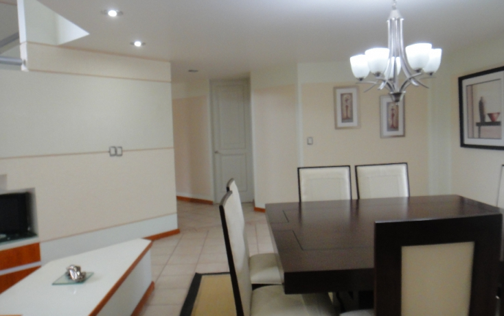 Foto de casa en condominio en venta en, valle escondido, tlalpan, df, 949505 no 08
