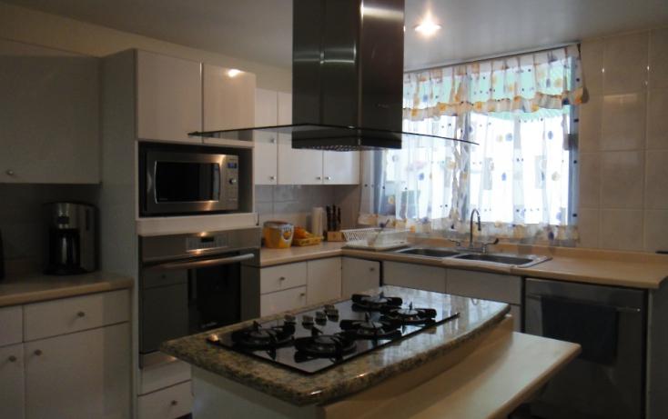 Foto de casa en condominio en venta en, valle escondido, tlalpan, df, 949505 no 09