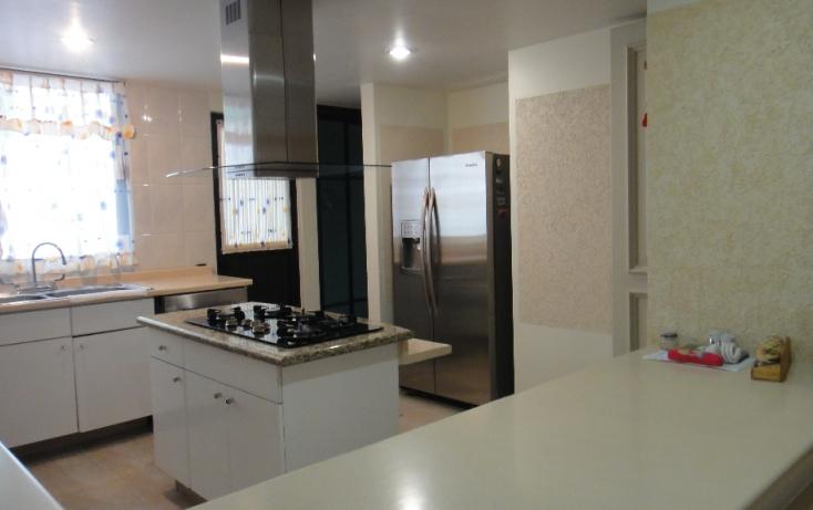 Foto de casa en condominio en venta en, valle escondido, tlalpan, df, 949505 no 10