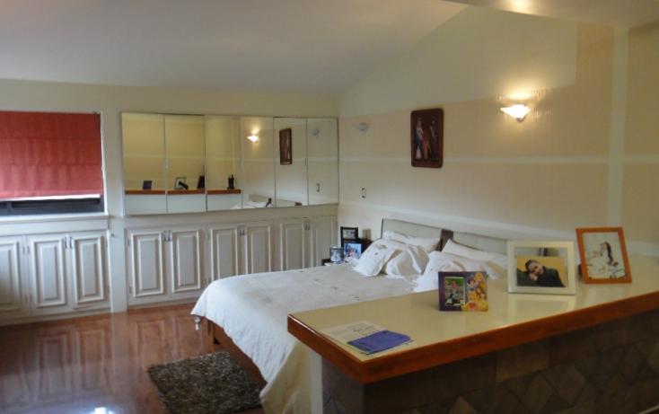 Foto de casa en condominio en venta en, valle escondido, tlalpan, df, 949505 no 12