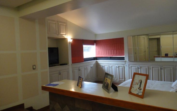 Foto de casa en condominio en venta en, valle escondido, tlalpan, df, 949505 no 13