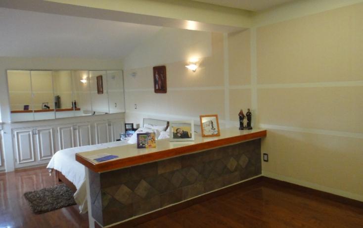 Foto de casa en condominio en venta en, valle escondido, tlalpan, df, 949505 no 14