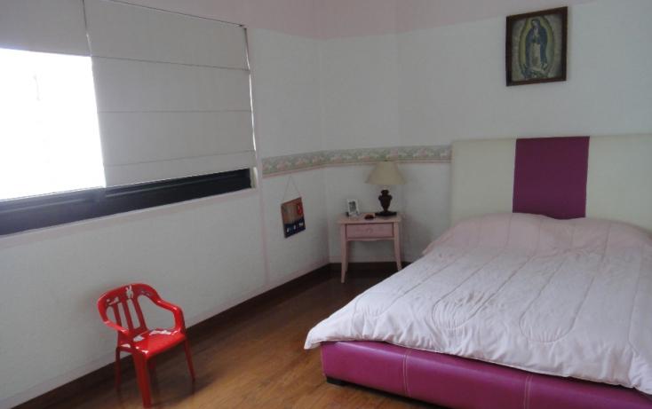 Foto de casa en condominio en venta en, valle escondido, tlalpan, df, 949505 no 20