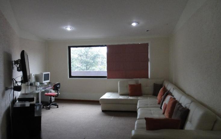 Foto de casa en condominio en venta en, valle escondido, tlalpan, df, 949505 no 21