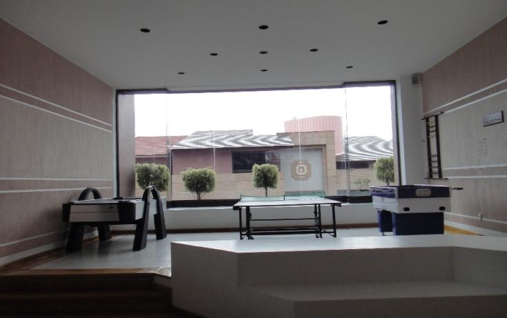 Foto de casa en condominio en venta en, valle escondido, tlalpan, df, 949505 no 26