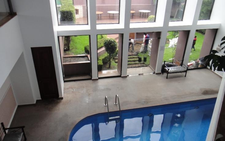 Foto de casa en condominio en venta en, valle escondido, tlalpan, df, 949505 no 28