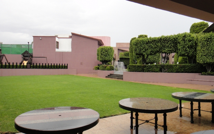 Foto de casa en condominio en venta en, valle escondido, tlalpan, df, 949505 no 29