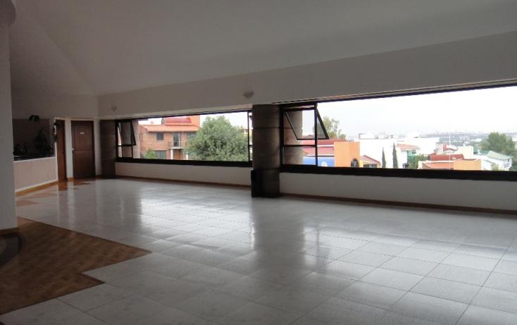 Foto de casa en condominio en venta en, valle escondido, tlalpan, df, 949505 no 31
