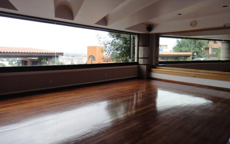 Foto de casa en condominio en venta en, valle escondido, tlalpan, df, 949505 no 33