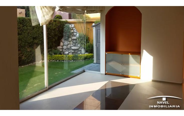 Foto de casa en venta en  , valle escondido, tlalpan, distrito federal, 1241289 No. 01