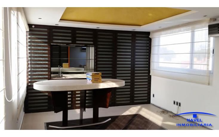 Foto de casa en venta en  , valle escondido, tlalpan, distrito federal, 1241289 No. 03