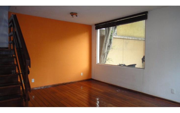 Foto de casa en venta en  , valle escondido, tlalpan, distrito federal, 1244731 No. 02