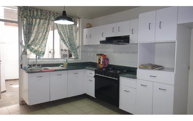 Foto de casa en venta en  , valle escondido, tlalpan, distrito federal, 1244731 No. 05