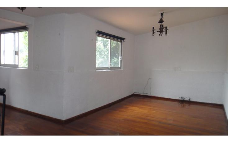 Foto de casa en venta en  , valle escondido, tlalpan, distrito federal, 1244731 No. 12