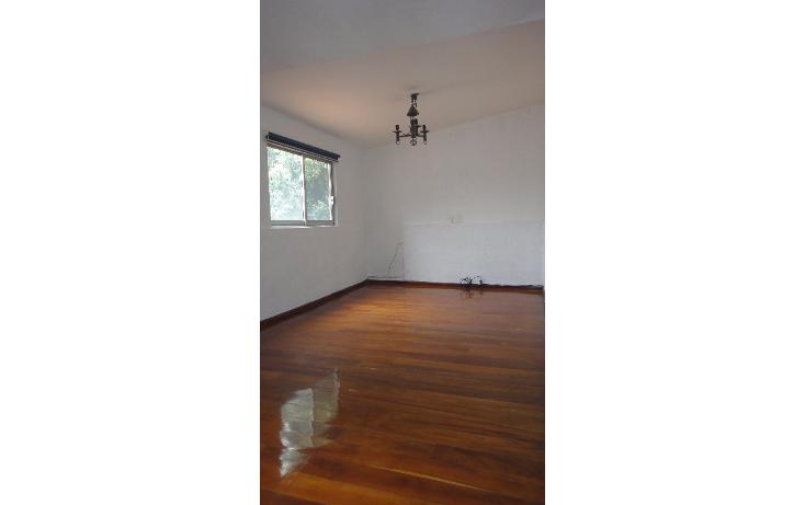 Foto de casa en venta en  , valle escondido, tlalpan, distrito federal, 1244731 No. 13