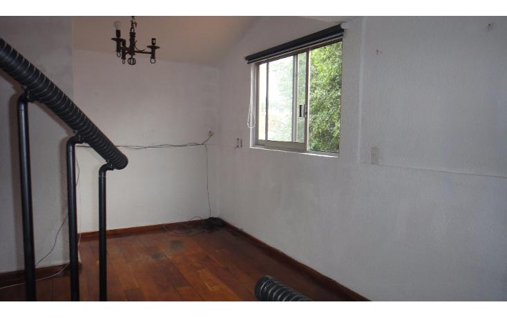 Foto de casa en venta en  , valle escondido, tlalpan, distrito federal, 1244731 No. 15