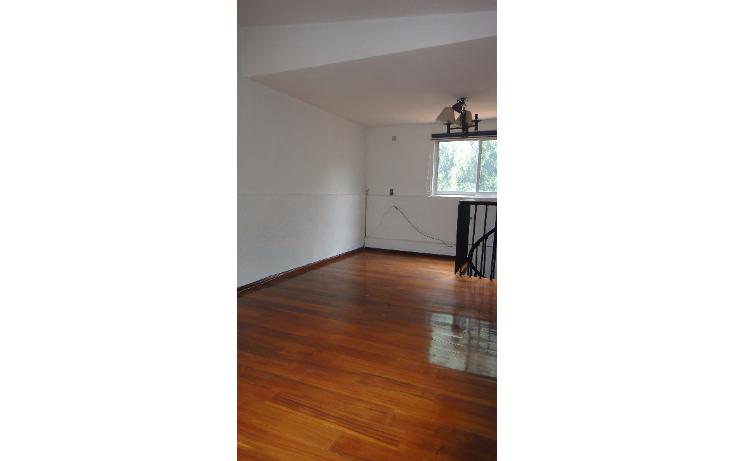 Foto de casa en venta en  , valle escondido, tlalpan, distrito federal, 1244731 No. 16