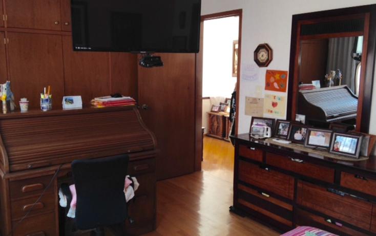 Foto de casa en venta en  , valle escondido, tlalpan, distrito federal, 1419121 No. 03