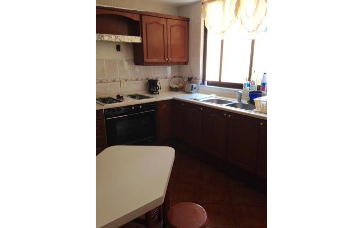 Foto de casa en venta en  , valle escondido, tlalpan, distrito federal, 1419121 No. 05