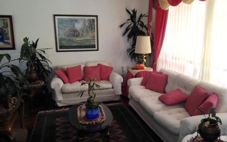 Foto de casa en venta en  , valle escondido, tlalpan, distrito federal, 1419121 No. 13
