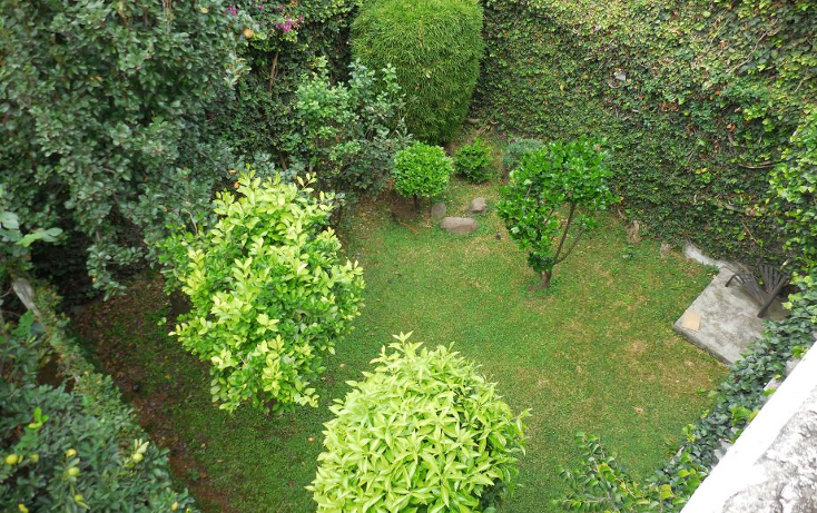 Foto de casa en venta en  , valle escondido, tlalpan, distrito federal, 1506065 No. 02