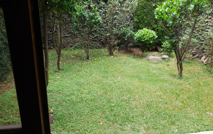 Foto de casa en venta en  , valle escondido, tlalpan, distrito federal, 1506065 No. 05