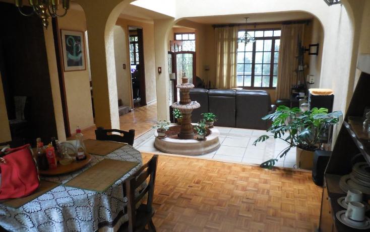 Foto de casa en venta en  , valle escondido, tlalpan, distrito federal, 1506065 No. 06