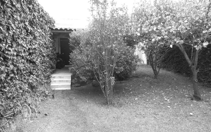 Foto de casa en venta en  , valle escondido, tlalpan, distrito federal, 1506065 No. 14
