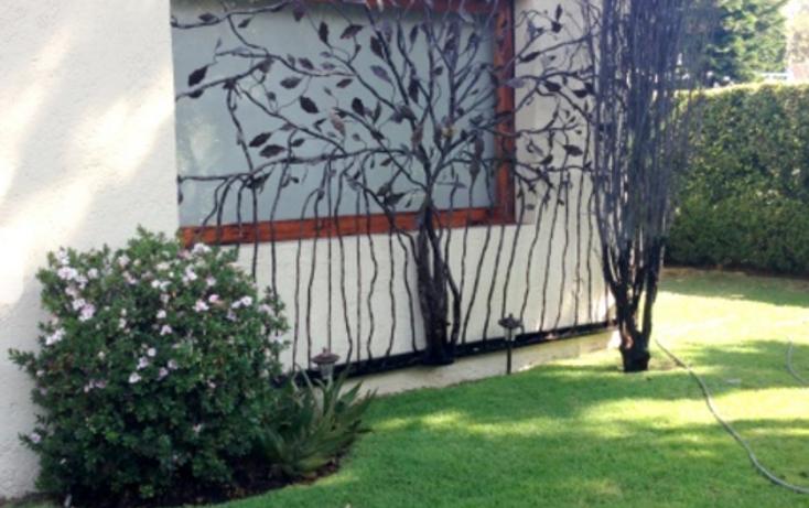 Foto de casa en venta en  , valle escondido, tlalpan, distrito federal, 1522772 No. 01