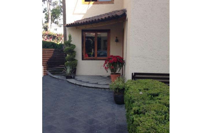 Foto de casa en venta en  , valle escondido, tlalpan, distrito federal, 1522772 No. 03