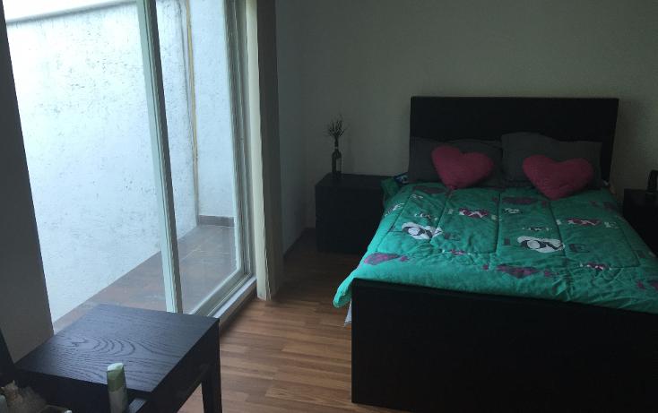 Foto de casa en venta en  , valle escondido, tlalpan, distrito federal, 1550972 No. 18