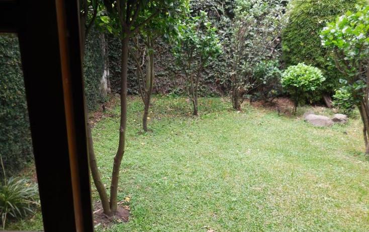 Foto de casa en venta en  , valle escondido, tlalpan, distrito federal, 1568556 No. 01