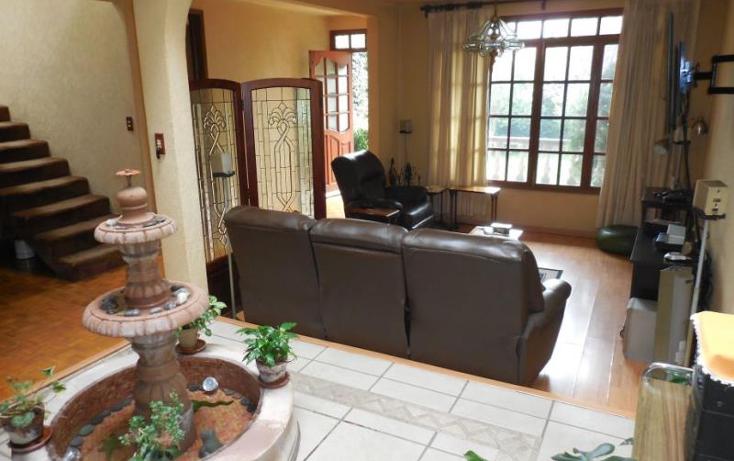 Foto de casa en venta en  , valle escondido, tlalpan, distrito federal, 1568556 No. 06