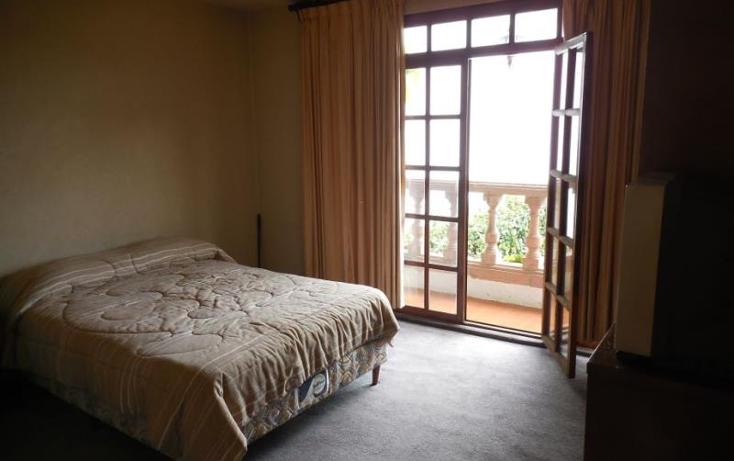 Foto de casa en venta en  , valle escondido, tlalpan, distrito federal, 1568556 No. 14