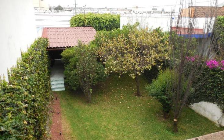 Foto de casa en venta en  , valle escondido, tlalpan, distrito federal, 1568556 No. 16