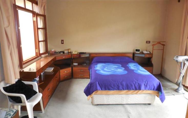 Foto de casa en venta en  , valle escondido, tlalpan, distrito federal, 1568556 No. 21