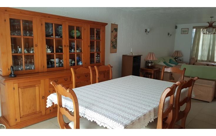 Foto de casa en venta en  , valle escondido, tlalpan, distrito federal, 1692132 No. 04