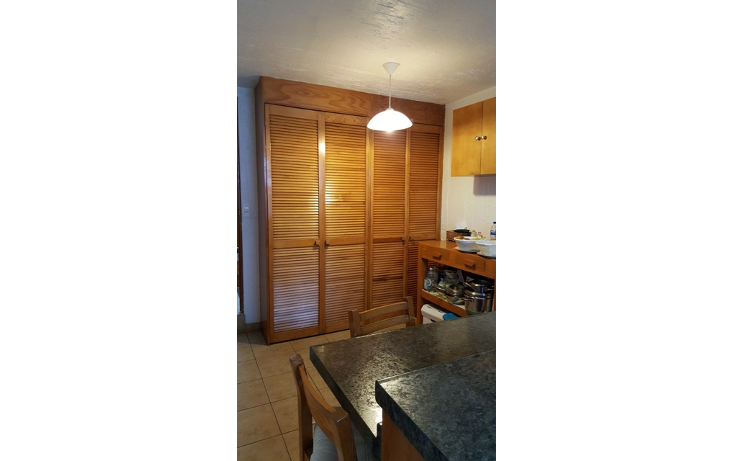 Foto de casa en venta en  , valle escondido, tlalpan, distrito federal, 1692132 No. 07